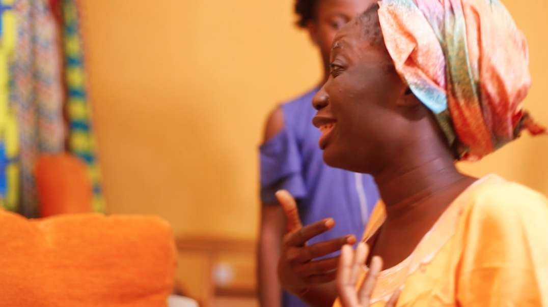 Nkiruka Episode 2 (Granny the custard thief)