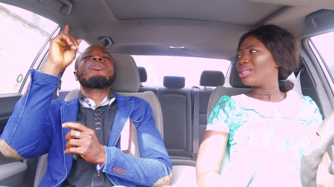 Nkiruka Episode 6 (Uber driver 2)